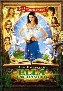 Ella Enchanted (2004)