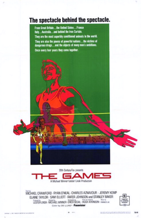 The Games (1970)