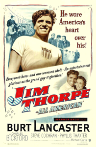 Jim Thorpe: All American (1951)