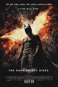 The Dark Knight Rises (2011)