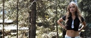 Katrina Bowden in Tucker and Dale vs Evil