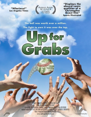 Up for Grabs (2004)