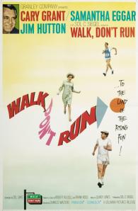 Walk, Don't Run (1966)