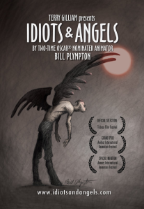 Idiots and Angels (2008)