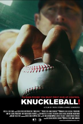 Knuckleball (2012)