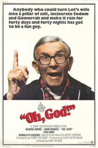 Oh, God !(1977)