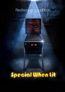 Special When Lit (2009)