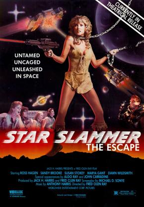 Star Slamer (1986)