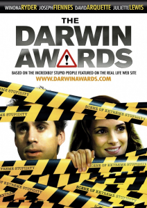 The Darwin Awards (2008)