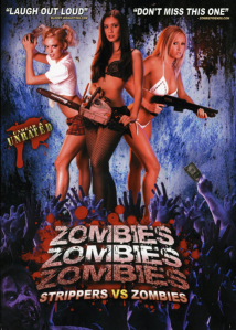 Zombies Zombies Zombies (2008)
