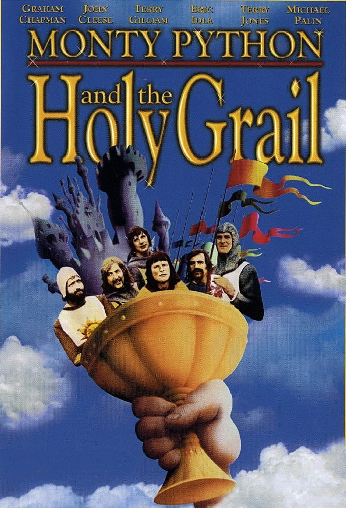 Related Keywords & Suggestions for holy grail movie
