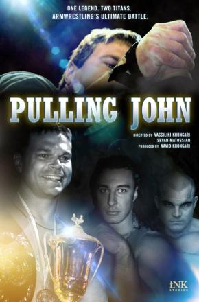 Pulling John (2009)