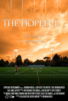 The Hopeful (2011)