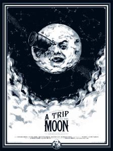 A Trip to the Moon / Le Voyage Dans la Lune (1902)