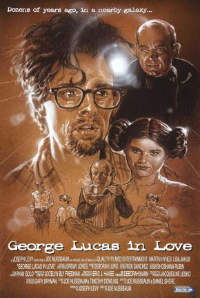 George Lucas in Love (1999)