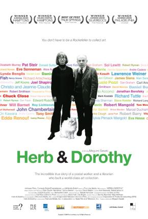 Herb & Dorothy (2008)
