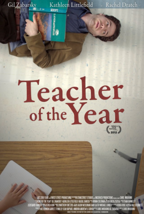 Teacher of the Year (2011)