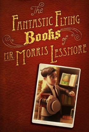 The Fantastic Flying Books of Mr Morris Lessmore (2011)