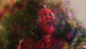 Bloody vengence in Treevenge