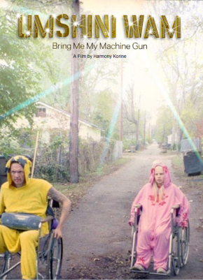 Umshini Wam (Bring Me My Machine Gun) (2011)