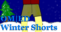 Winter Shorts series