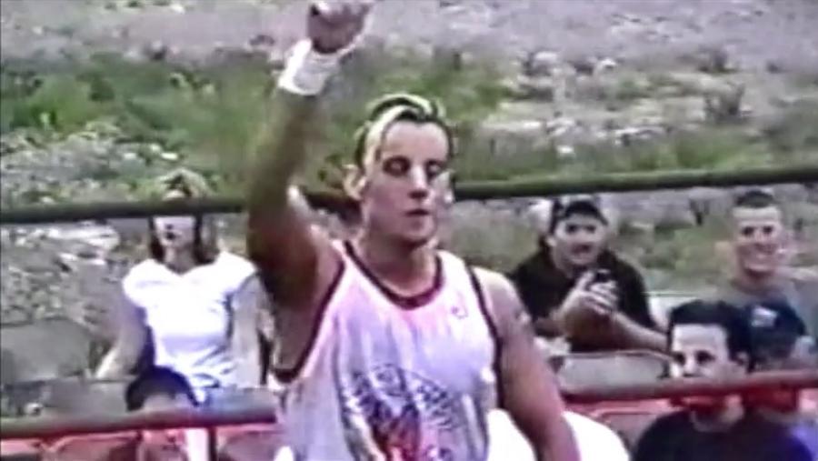 wwe cm punk best in the world 2013 cm punk backyard wrestler