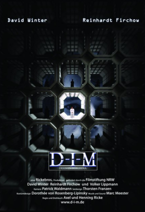 D-I-M, Deus in Machina (2007)