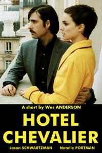 Hotel Chevalier (2007)