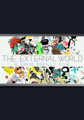The External World (2010)