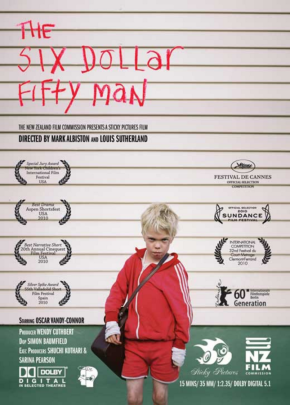 The Six Dollar Fifty Man (2009)