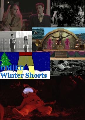 Winter Shorts Final Flury