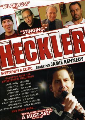 Heckler (2007)