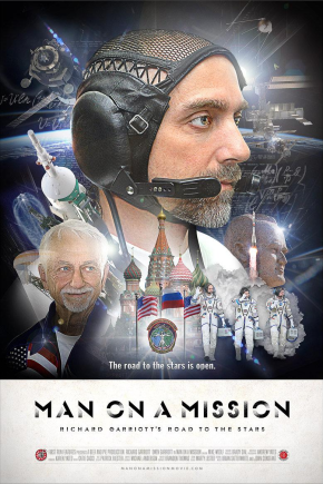 [Man on a Mission: Richard Garriott's Road to the Stars (2010)