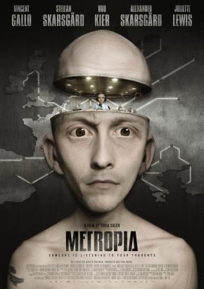 Metropia (2009)