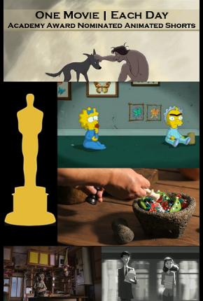 OMED - Animated Oscar Shorts-s