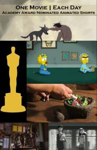 OMED - Animated Oscar Shorts