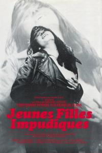 Schoolgirl Hitchhikers (Jeunes filles impudiques) (1973)