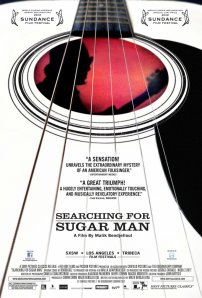 Searching for Sugar Man (2012)