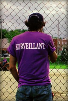 Surveillant (2012)