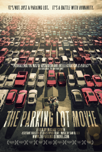 The Parking Lot Movie (2010)
