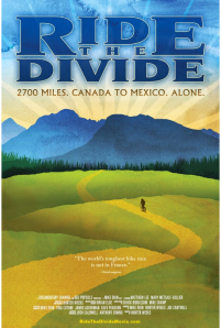 Ride the Divide (2010)
