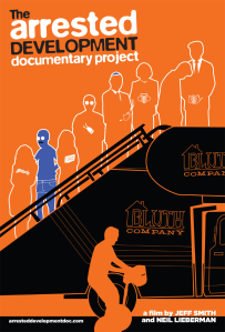 The Arrested Developent Documentary Project (2013)